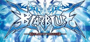 Купить BlazBlue: Calamity Trigger