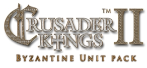 Купить Crusader Kings II: Byzantine Unit Pack