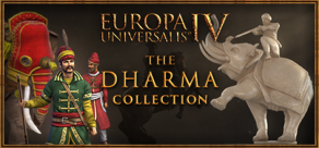 Купить Europa Universalis IV: Dharma Collection