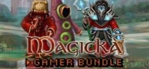Купить Magicka: Gamer Bundle
