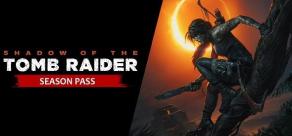 Купить Shadow of the Tomb Raider - Season Pass