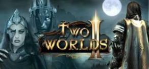 Купить Two Worlds II