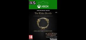 Купить The Elder Scrolls Online Collection: Blackwood Collector's Edition (Xbox)