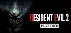 Купить RESIDENT EVIL 2 - Deluxe Edition