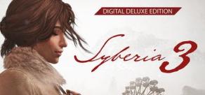 Купить Syberia 3 - Deluxe Edition