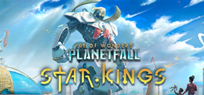 Купить Age of Wonders: Planetfall - Star Kings