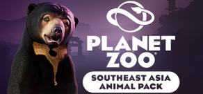 Купить Planet Zoo: Southeast Asia Animal Pack
