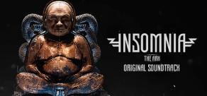 Купить INSOMNIA: The Ark - Original Soundtrack