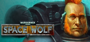 Купить Warhammer 40,000: Space Wolf - Drenn Redblade