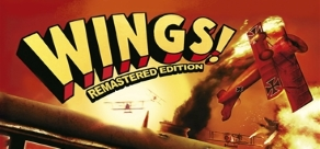 Купить Wings! Remastered Edition
