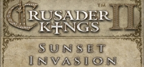 Купить Crusader Kings II: Sunset Invasion