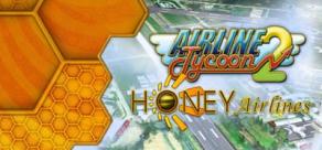 Купить Airline Tycoon 2: Honey Airlines