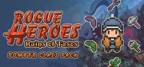 Купить Rogue Heroes: Ruins of Tasos - Bomber Class Pack