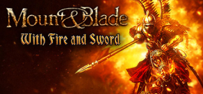 Купить Mount & Blade: With Fire and Sword