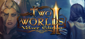 Купить Two Worlds II - Game Of The Year Velvet Edition