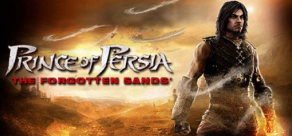 Купить Prince of Persia: The Forgotten Sands