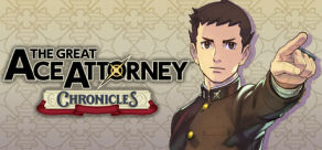 Купить The Great Ace Attorney Chronicles