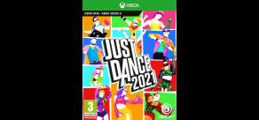 Купить Just Dance 2021 (Xbox)