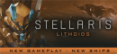 Купить Stellaris: Lithoids Species Pack