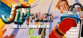 Купить Jim Power -The Lost Dimension