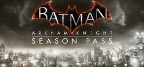 Купить Batman: Arkham Knight - Season Pass