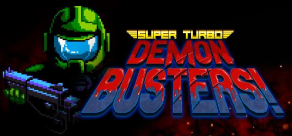 Купить Super Turbo Demon Busters!