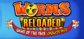 Купить Worms Reloaded - Game Of The Year Upgrade