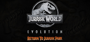 Купить Jurassic World Evolution: Return To Jurassic Park