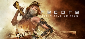 Купить ReCore: Definitive Edition