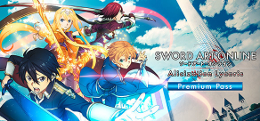 Купить Sword Art Online: Alicization Lycoris - Premium Pass
