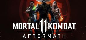 Купить Mortal Kombat 11: Aftermath
