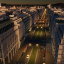 Скриншот из игры Cities: Skylines - Content Creator Pack: Modern City Center