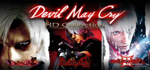 Купить Devil May Cry HD Collection