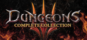 Купить Dungeons 3 - Complete Collection