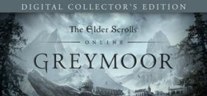 Купить The Elder Scrolls Online: Greymoor (Bethesda). The Elder Scrolls Online: Greymoor Collector's (Bethesda)