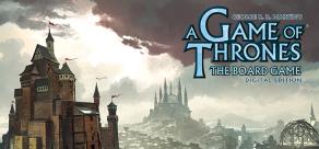 Купить A Game of Thrones: The Board Game - Digital Edition