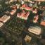 Игра Cities: Skylines - Deep Focus Radio