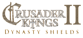 Купить Crusader Kings II: Dynasty Shield Pack