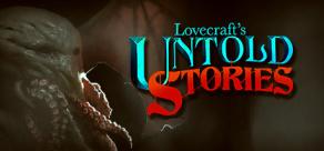 Купить Lovecraft's Untold Stories