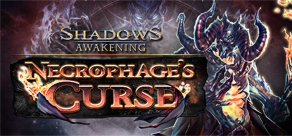 Купить Shadows: Awakening - Necrophage's Curse
