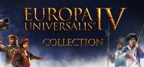 Купить Europa Universalis IV: Collection