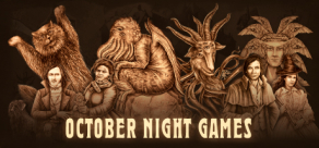 Купить October Night Games