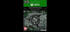 Купить The Elder Scrolls Online: Blackwood Upgrade (Xbox)