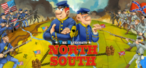 Купить The Bluecoats: North & South