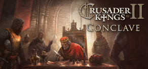 Купить Crusader Kings II: Conclave - Expansion