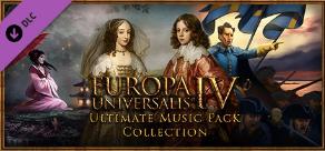 Купить Europa Universalis IV: Ultimate Music Pack