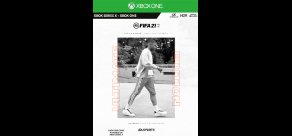 Купить FIFA 21 (Xbox). FIFA 21 Ultimate Edition (Xbox)