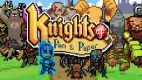 Купить Knights of Pen and Paper +1 Edition. Стандартное издание