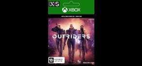Купить Outriders (Xbox)