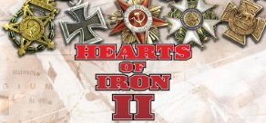 Купить Hearts of Iron 2 Complete
